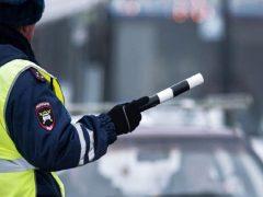 В праздничные выходные на дорогах будут дежурить сотрудники Госавтоинспекции