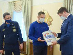 В Свердловской области заработали информационные точки ВОК «Волонтеры Конституции»