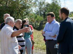 Евгений Куйвашев: до 2030 года в Свердловской области будет газифицировано 90% жилфонда