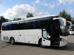 Скидка на автобус для студентов