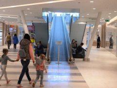 В Свердловской области официально открыли торговые центры
