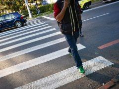На Среднем Урале с начала сентября в ДТП погибли 10 пешеходов