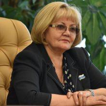 Людмила Бабушкина: Голосуя за поправки в Конституцию, мы отдадим свои голоса за сильную, суверенную Россию