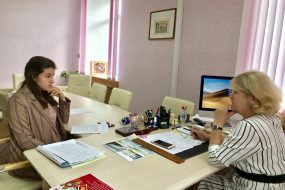 Елена Забанных — женщина в политике