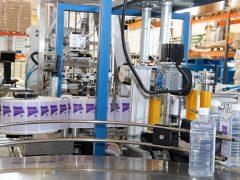 Свердловский химпром увеличил объемы производства