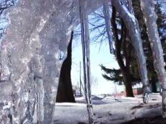 Лед весной опасен!