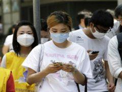 Дождались, гонконгский грипп