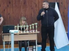 Открытый турнир ТГО по грэпплингу