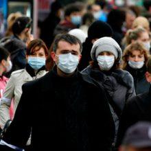 Эпидемия. Два шага до пандемии?