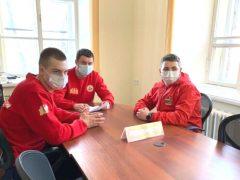 Свердловские волонтеры начали подготовку к онлайн голосованию за объекты благоустройства – 2022
