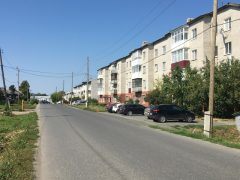 На улицах Фрунзе и Комсомольская вводится одностороннее движение