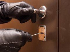 В Талице осужден местный житель за незаконное проникновение в жилище