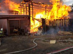 Помните о пожарной безопасности в весенний период