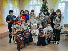 Все лучшее — детям: Людмила Бабушкина направила подарки воспитанникам Талицкого социально-реабилитационного центра