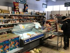 Спрос есть, а предложений нет: почему пустуют прилавки в сельском магазине?