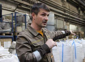 АЛКАЛИНОВАЯ ОПАСНОСТЬ! Сдай на переработку — спаси ежика