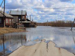 15 свердловских муниципалитетов могут попасть в зону паводка