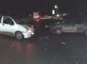 На Маяне случилась дорожная авария: пострадал ребенок
