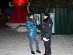 Что делают ночью подростки на улице? Проверили правоохранители