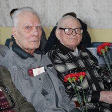 Юбилейные медали ветеранам — в округе начались торжественные мероприятия