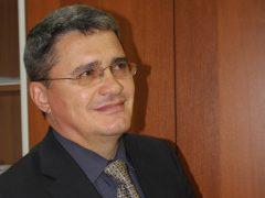 Знакомьтесь, Сергей Курышкин