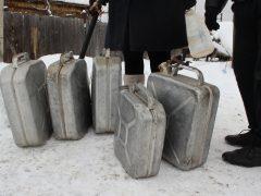 Зима наказывает за беспечность