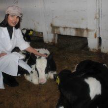 Женский стартап в сельском хозяйстве