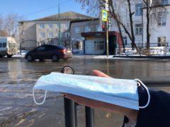 В Талице снова карантин. Российских обучающихся переводят на дистанционку