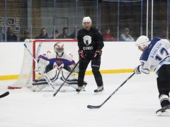 В День России все — на хоккей, все — на «Импульс Арену»