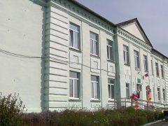 Школа-интернат в селе Бутка получит всю необходимую помощь