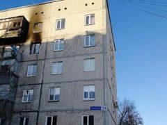 В Ирбите продолжают выяснять обстоятельства взрыва газа в многоквартирном доме
