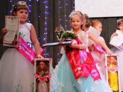 Корона для мини принцессы