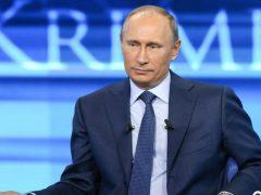 Прямая линия Владимира Путина с россиянами пройдет 30 июня