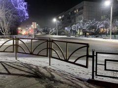 ДТП в темноте: пострадал пешеход