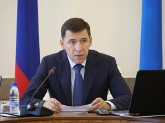 Куйвашев ограничил продажу алкоголя на Среднем Урале