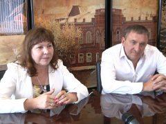Министр Кулаченко в Талице — финансы под контролем