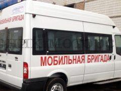 В Свердловской области создадут 23 мобильные бригады