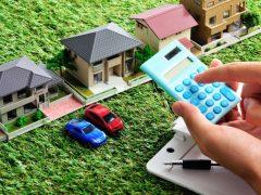 Итоги ознакомления с предварительными результатами кадастровой оценки объектов недвижимости