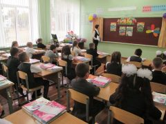 Известны суммы педагогам за классное руководство