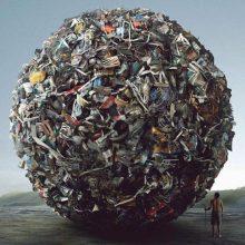 И снова о мусоре + график вывоза + коммунальная льгота