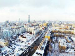 Уральские волонтеры «сдадут экзамен» на знание нацпроекта «Жилье и городская среда»