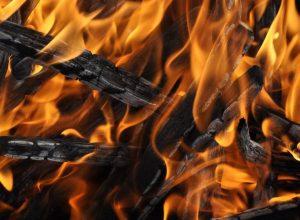 Новости «112». Череда пожаров