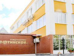 Свердловскую птицефабрику «Рефтинская» выставили на торги