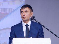 Начальник Троицкой управы отчитался по работе за 2020 год