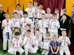 Талицкий спортсмен выступит на Первенстве Мира по рукопашному бою