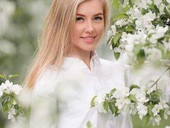 Таличанка примет участие в конкурсе красоты «Мисс Екатеринбург-2020»