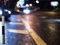 В ДТП пострадал пешеход