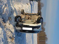 Устанавливаются обстоятельства ДТП, в результате которого погиб водитель