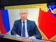 Нерабочие дни в России продлили до 30 апреля